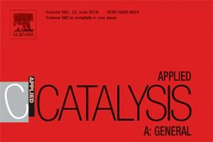 Applied Catalysis A: General