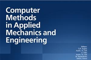 Computer Methods in Applied Mechanics and Engineering