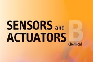 Sensors and Actuators B: Chemical